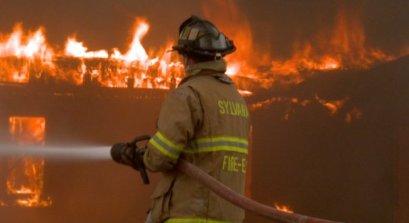 Sylvania Fire 2