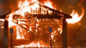 Sylvania Fire 3