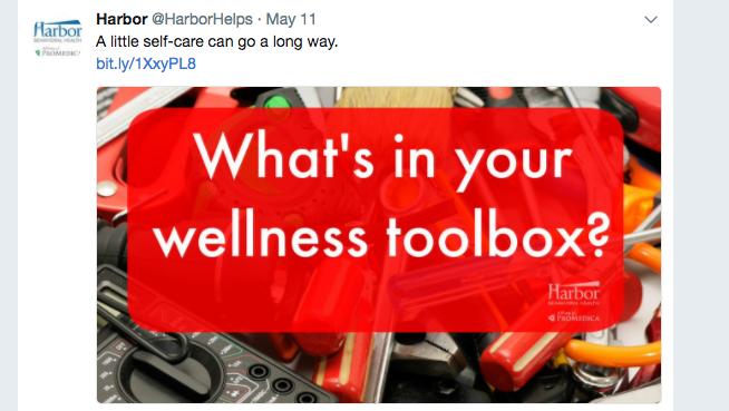 Wellness Toolbox